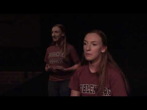 FCPS Theatre Arts and Portrait of a Graduate