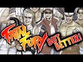 Legend of the Hungry Wolf, but better! - Fatal Fury Dub
