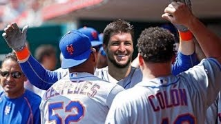 8 Reasons Why Tim Tebow Should Play In the Majors