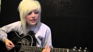 Acoustic cover of Second Sebring by OM&M