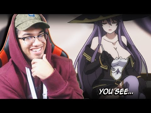 """EPISODE 3 LIVE REACTION - """"THICC MAGES!!!"""" 【GOBLIN SLAYER】"""