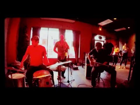 MICROKINGDOM: Live @ Friends Records Matinee Show, The Windup Space, Baltimore, 4/21/16, (Camera B)