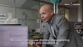 Vacaturefilm Vlissingen