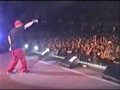 Limp Bizkit   Counterfeit @ Family Values '98