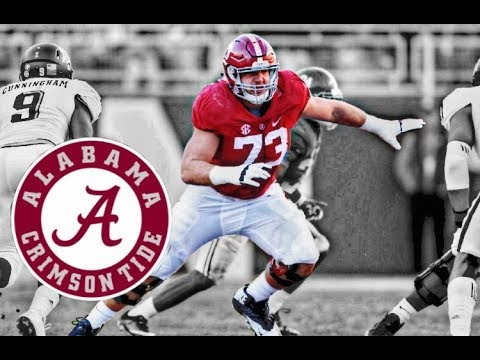 The Pat And Aaron Show - Jonah Williams Is The Best LT In The Draft