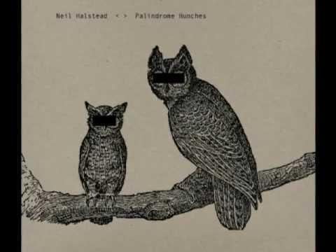 Neil Halstead - Wittgenstein's Arm