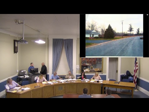 City of Plattsburgh, NY Meeting  4-17-17