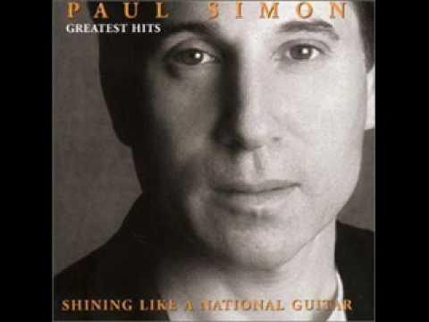 Paul Simon - Darling Lorraine