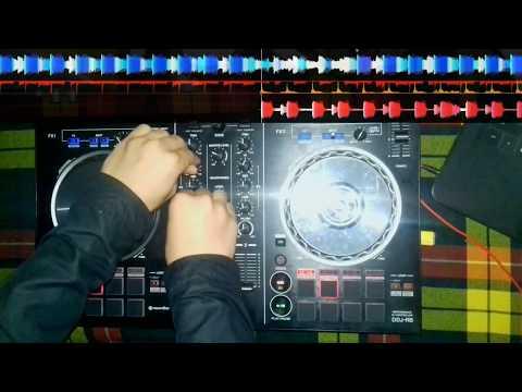DJ AARON - Nepali Nonstop Mashup🔥(New Year Special) #part6