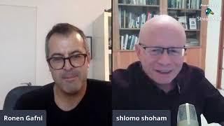 שיחת וידאו עם רונן גפני על עידן היצירה המשותפת במנהיגות