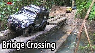 Bridge Crossing!
