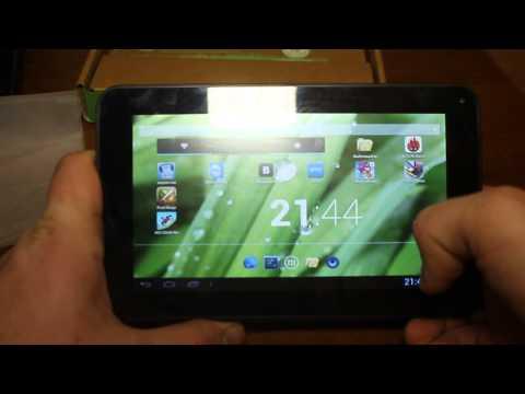 Обзор планшета Digma Optima 7.1