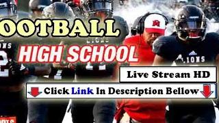 Edison vs. Western Reserve Live Stream | High School Football 2019