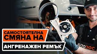 Вижте нашите полезни видеоклипове за поддръжката Двигател