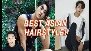 Best Kpop Hairstyle Review (Korean | K-pop)