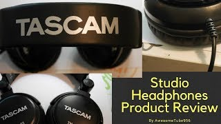 tascam TH 02 Product Review