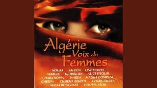 Ma guitare et mon pays (Algérois francarabe)