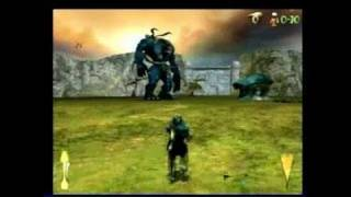Giants: Citizen Kabuto PC Games Gameplay_2000_08_22_4