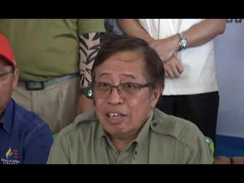 AWANI - Sarawak: Luconia Shoals kebanggaan Sarawak