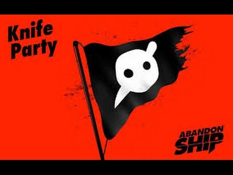 Knife Party - Begin Again (Original Mix) [DOWNLOAD Link]