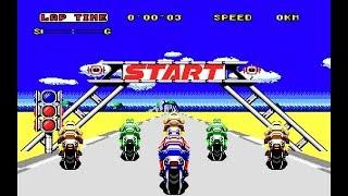 Top 25 Sega Męga Drive / Genesis Games