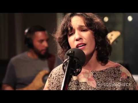 Ile - 'Caníbal,' Live on Soundcheck