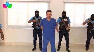 Policía captura delincuente autor de asesinato en perjuicio de Exliza de Lourdes Rivera en Jinotega