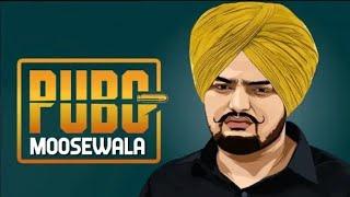 PUBG : Sidhu Moose Wala (Official Video) Jeona - Mr Jatt - Latest Punjabi Songs