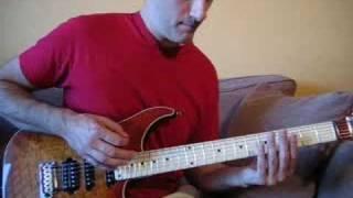 Cours de guitare - Hey Joe (Jimi Hendrix)