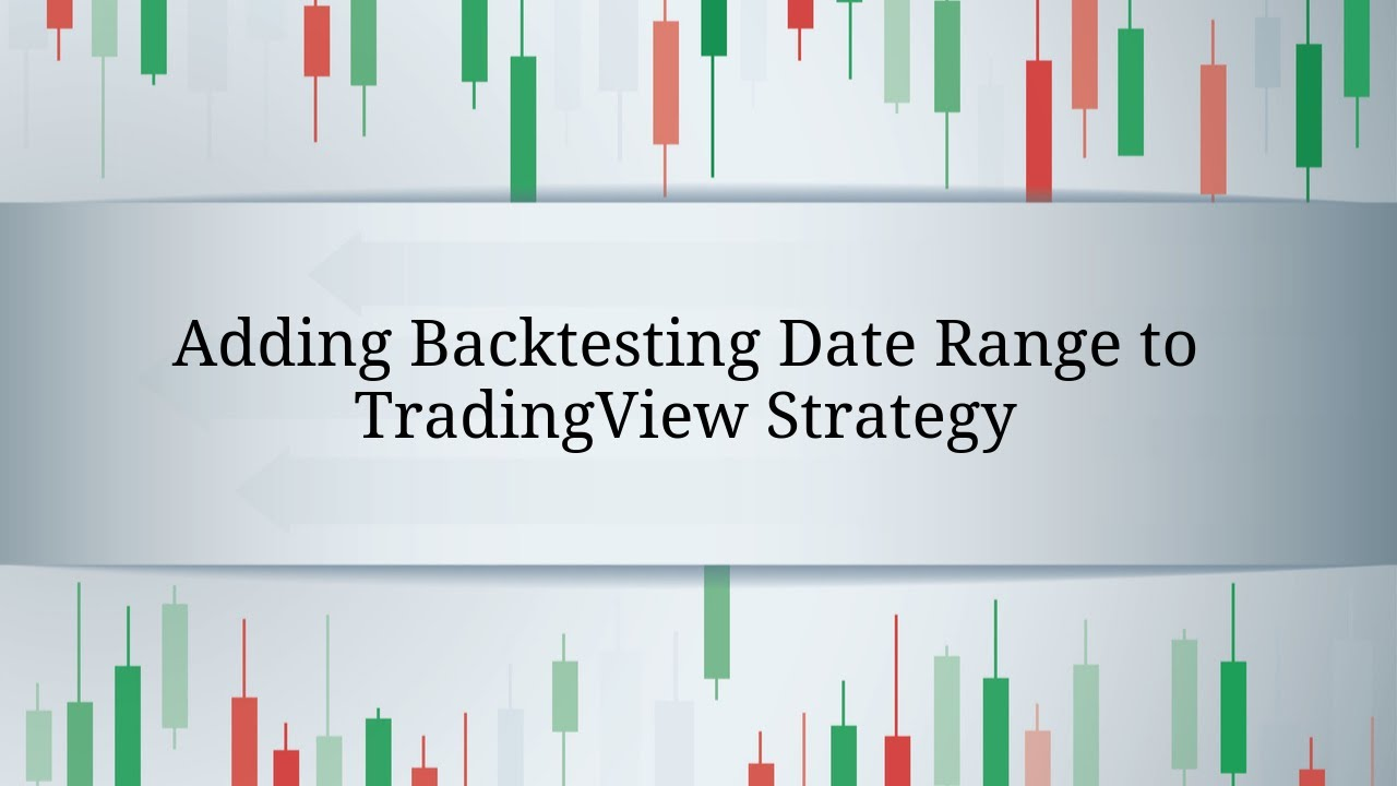 Tradingview Rsi Strategy