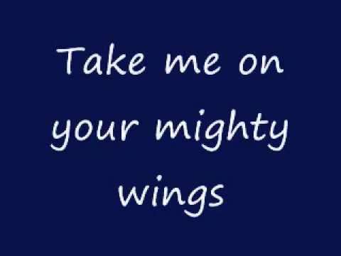 Cheap Trick - Mighty Wings 歌詞付