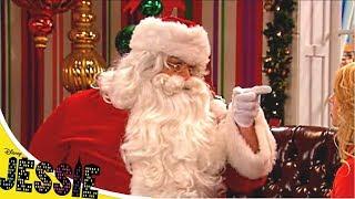 Держись, Джесси : Рождество в Нью-Йорке | ТВ-версия - Сериалы Disney
