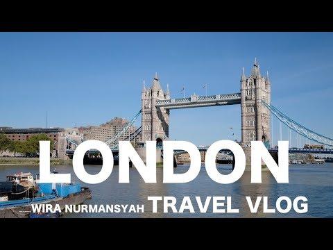 vlog luar negeri