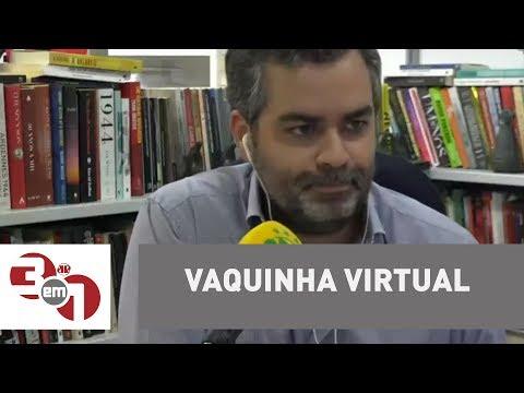 Vaquinha Virtual Estreia Nesta Terça-feira