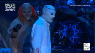 17 Slipknot - Spit It Out (Monsters of Rock 2013)
