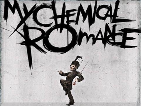 My Chemical Romance - The Black Parade (Full Album)