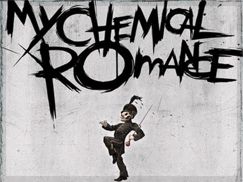 My Chemical Romance - The Black Parade (Full Album)