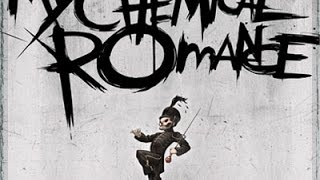 Repeat youtube video My Chemical Romance - The Black Parade (Full Album)