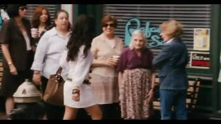 You Dont Mess With The Zohan Trailer [HD]