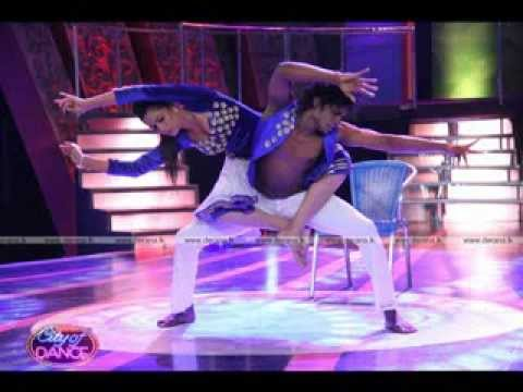 Maheshi Madusanka Hottest Dance Ever