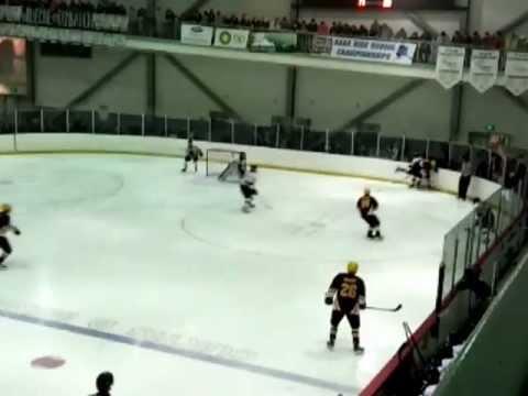Alaska 4a State Hockey Video 2013.mov