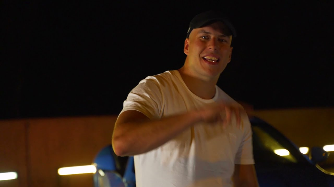 Download KBU -  Noga na gazie  (prod. Baldy Chauve) Official Video