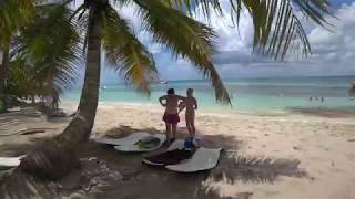 Isla Catalina Dominican Republic.