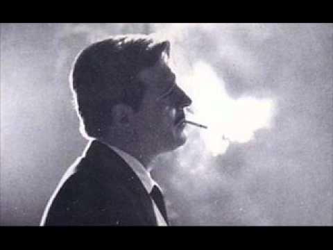 Fred Buscaglione - Piove (ciao ciao bambina)