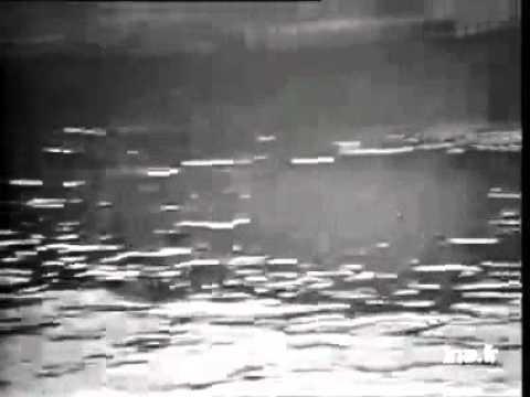 Fond De La Mer: Initiation Plongée - 1957
