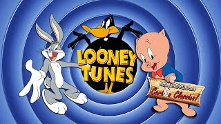 LOONEY TUNES CARTOON COMPILATION Bugs Bunny, Daffy Duck, Porky Pig & More 4 Hours