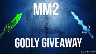 How to join the group for the exclusive mm2 giveaway videos