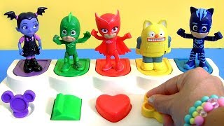 Baby Mickey Pop-Up Pals Surprise Disney Clubhouse PJ Masks