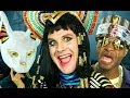 Katy Perry Ft. Juicy J - dark Horse Parody video