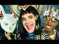 """Katy Perry ft. Juicy J - """"Dark Horse"""" PARODY"""